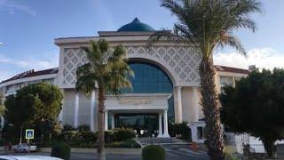 Byaheng Turkey, Hotel Side Prenses: Proud Pinay