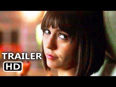 LUCKY DAY Trailer # 2 (NEW, 2019) Nina Dobrev, Roger Avary Action Movie HD