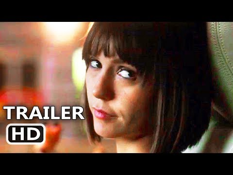 LUCKY DAY Trailer # 2 (NEW, 2019) Nina Dobrev, Roger Avary Action Movie HD