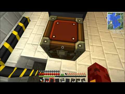 Red Power Sorting Machine Tutorial