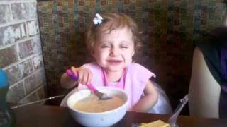 Yummy Soup At Cheddar's!