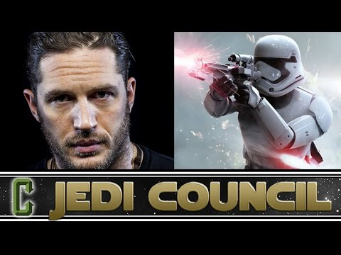 Collider Jedi Council - Tom Hardy To Have Cameo In Episode 8?