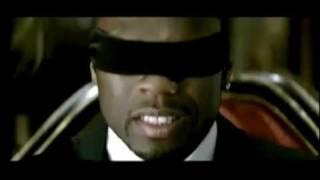 50 Cent vs Gorillaz - Feel Good Technology (DJ Robby Video Edit)
