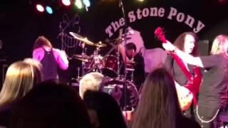 American Angel - Stone Pony 4/22/16