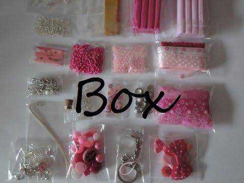 ★\\BOX créative//★