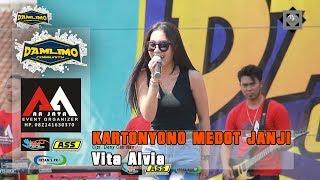 Download lagu KARTONYONO MEDOT JANJI [Gedruk] - VITA ALVIA - AA JAYA(Live)DAMLIMO