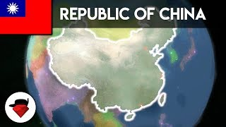 Reforming the Republic of China | Rise of Nations [ROBLOX]