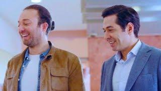 Mert Fırat ile Reklam Filmim | Türkiye İş Bankası Pepper