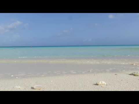 Cayo Levisa auf Kuba - ein Traum zum Baden