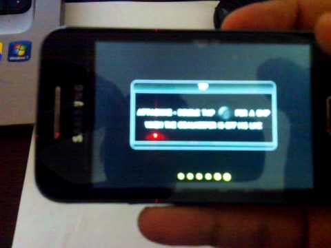 FIFA 10 Hd Works For Samsung Galaxy Ace