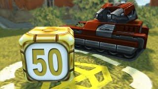 Vektor - 50.000 ПОДПИСЧИКОВ