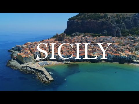 ITALY: Summer in Sicily with My Best Friend Brian
