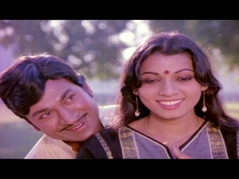 Hosa Belaku Kannada Movie Songs || Cheluveye Ninna Nodalu || Dr Rajkumar || Saritha