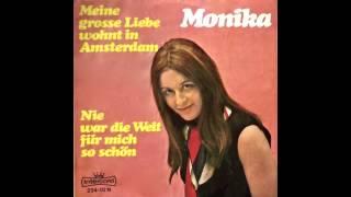 Monika - Nie War Die Welt Für Mich So Schön