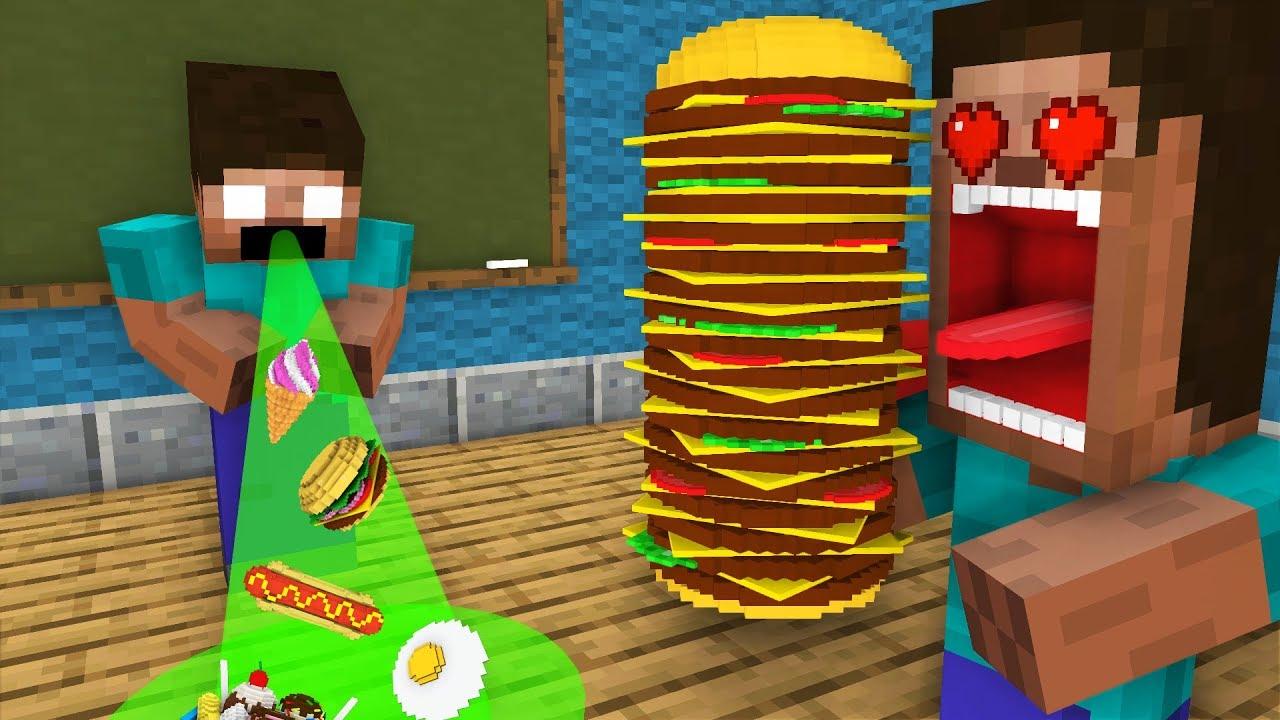 Monster School Best Videos Funny Season Minecraft Animation Youtube