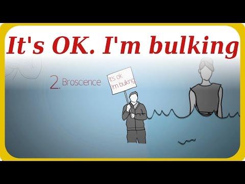 SHOULD YOU DIRTY BULK?