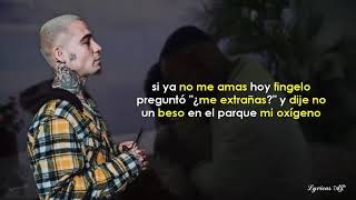 Gera MX - Un Vato Como Yo (letra) Ft.  Rich Vagos, Charles Ans, Jay Romero