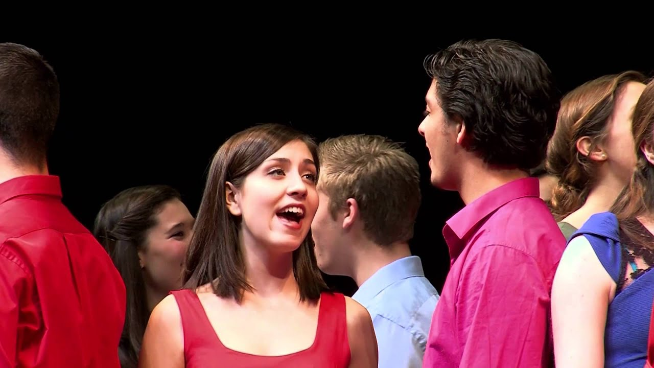 show choir essays Choral audition tips from 6 stand-out choir show up on time, allow time whether i'm telling myself this or preaching to my students/choirs you must show.