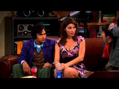 The Big Bang Theory  Tras Missy, la hermana de Sheldon