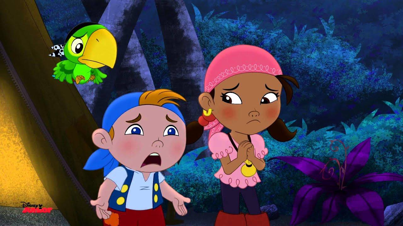 Jake et les pirates du pays imaginaire jake le loup - Jake et les pirates ...