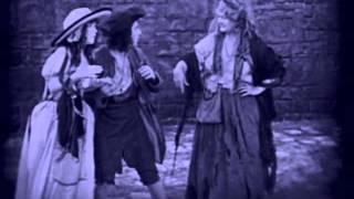 Las dos huérfanas - Audiodescripción y Subtítulos propios