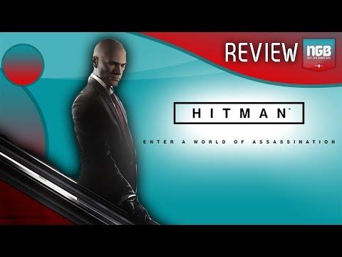 Hitman Review (Paris)