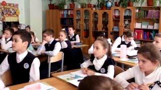 Кондакова Е.В. Видео Урока по математике