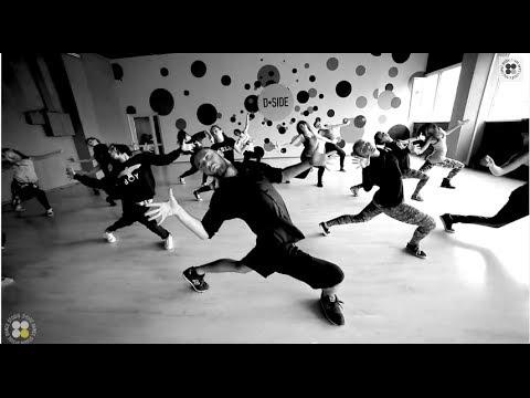 Sia - Chandelier Jazz Funk   Choreography by Ruslan Makhov   D.side dance studio