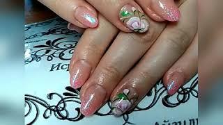 Наращивание ногтей Уфа