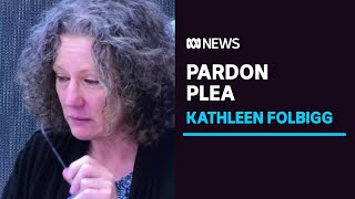 Ninety scientists, doctors call for convicted child killer Kathleen Folbigg's release | ABC News