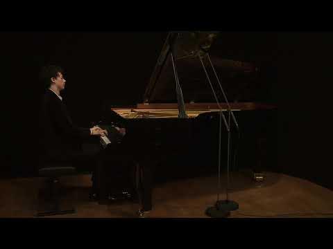 Beethoven Piano Sonata Op. 7 (Can Cakmur)