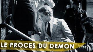 LE PROCÈS DU DÉMON - LES DOSSIERS WARREN