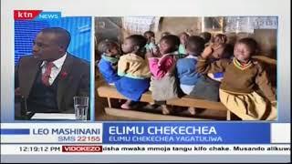 Elimu chekechea: Watoto waruhusiwe kuenda shuleni wakiwa bado wachanga?Elimu chekechea: Watoto waruh