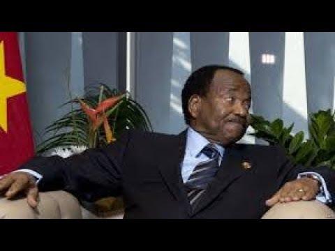 Quand S.E Paul Biya répond à un rappeur Camerounais