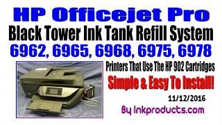 cis ciss for hp officejet pro 6950 6968 6970 6978 6962 902 cartridges