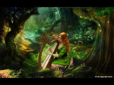 Forest Song-Logan Epic Canto-Medieval Ballad