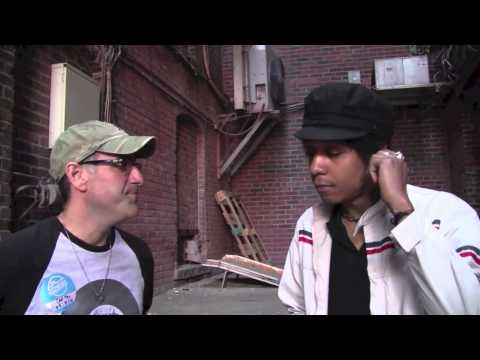 A-Sides Interview: Cerebral Ballzy's Honor Titus (6/12/14)