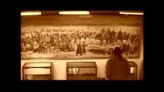 Возвращение торгутов с Волги в Джунгарию в 1771 г.