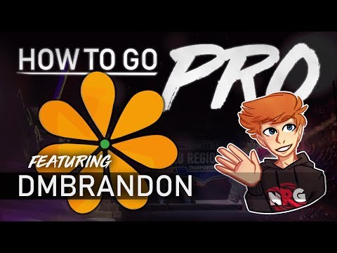 "Smite How To Go Pro #2: Feat. DMBrandon ""The Analyst Perspective"""