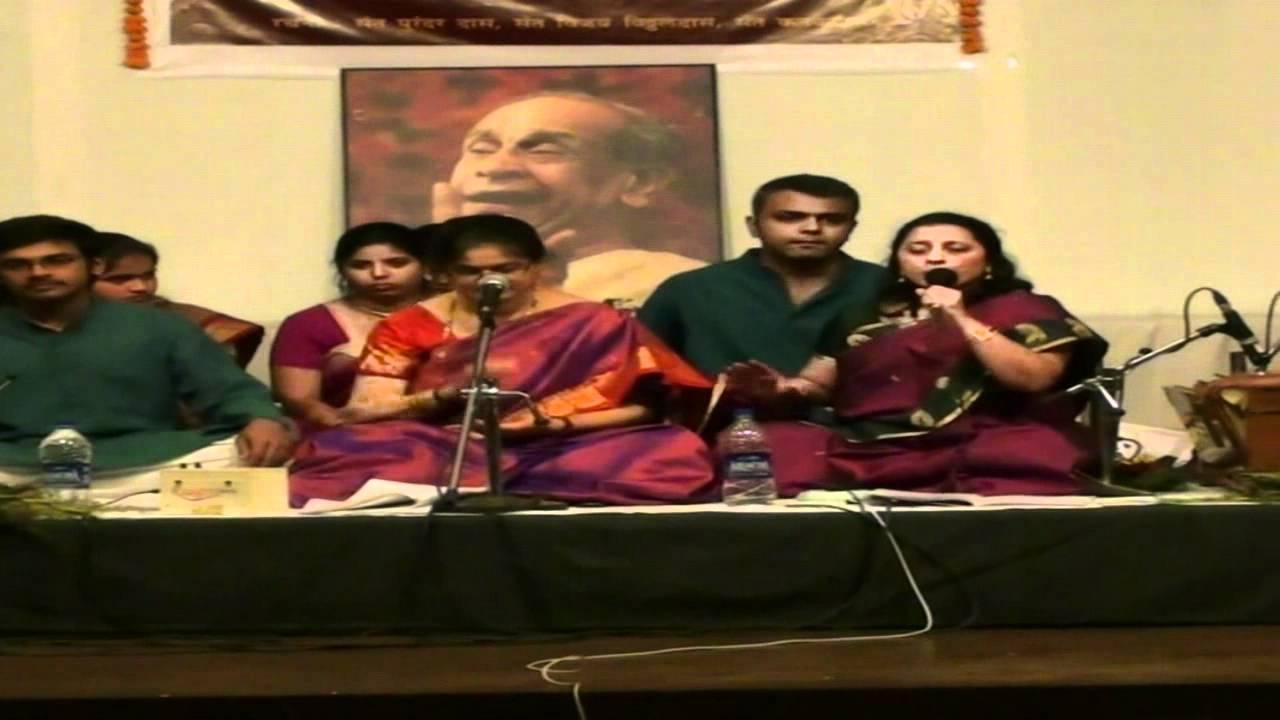 Dasavani - Aarena Maduvaru - Madhulika Srinivas