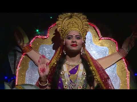 Chaitanya Navdurga Darshan Nagpur Year 2017