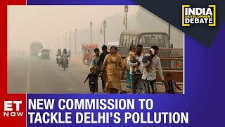 Stringent Measures To Curb Air Pollution In Delhi | India Development Debate