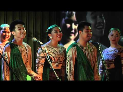 Let It Be | UP Concert Chorus | TEDxDiliman