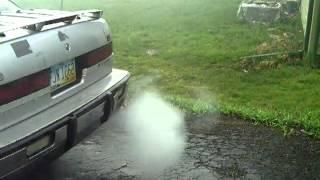 Buick Regal 180000+ miles SeaFoam