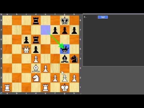 Chess Tempo Solving Session