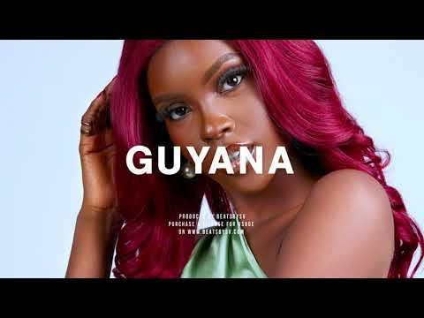 Afro Zouk Instrumental ''Guyana'' (Love Kizomba Type Beat) | Prod BeatsbySV