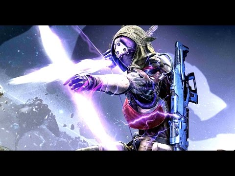 Destiny: The Taken King All Cutscenes (Game Movie) Full Stor