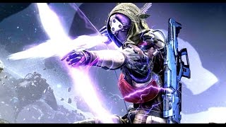 Destiny: The Taken King All Cutscenes (Game Movie) Full Story 1080p HD