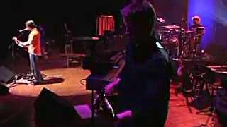 Todd Agnew Grace Like Rain LIVE montage