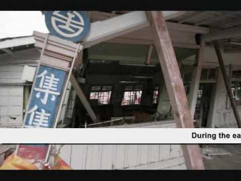 Disatser 921 earthquake Taiwan.wmv